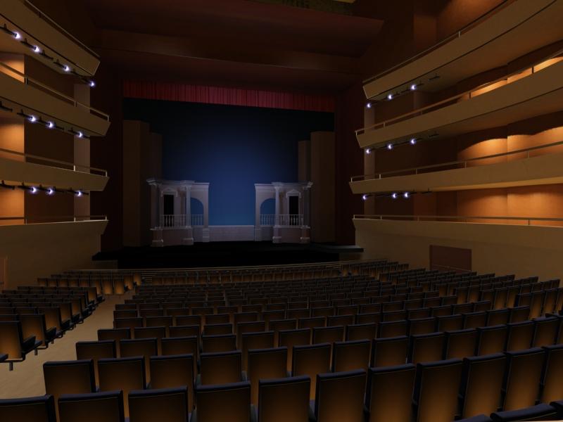 Greek Opera House
