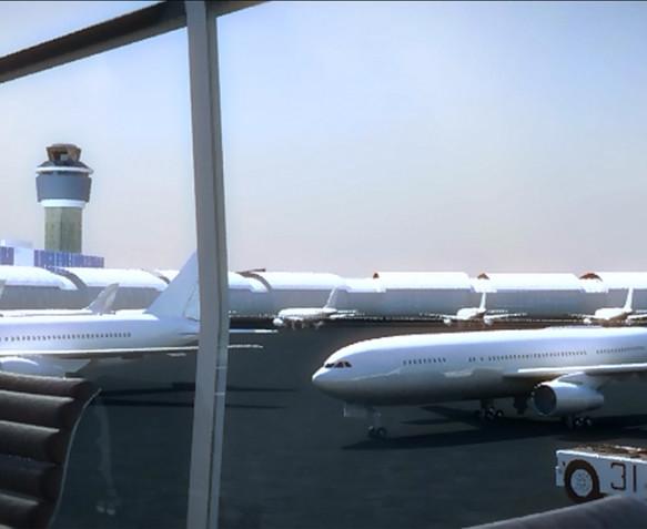 La Guardia Concept Animation Still 02