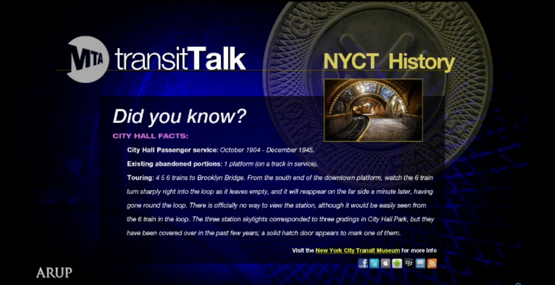 MTA Interactive