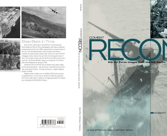 Combat Recon Cover